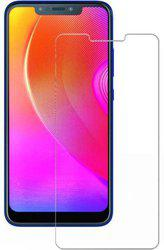 Power Tempered Glass Guard for Inifnix Hot S3X