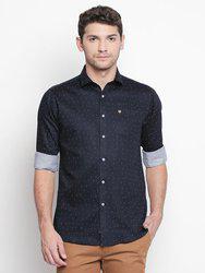 Solemio 100% Cotton Shirt For Mens