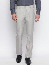 Solemio Poly Viscose Trouser For Mens