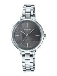 CASIO Women Grey Analogue Watch A1398