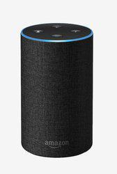 Amazon Echo Portable Bluetooth Speaker (Black)