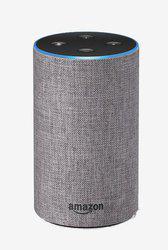 Amazon Echo Portable Bluetooth Speaker (Grey)