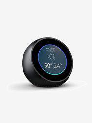 Amazon Echo Spot Portable Bluetooth Speaker (Black)