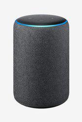 Amazon Echo Plus (2nd gen) 30W Smart Speaker (Black)
