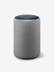 Amazon Echo Plus (2nd gen) 30W Smart Speaker (Grey)