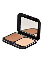 GlamGals 2 in 1 Two Way Cake Compact Makeup + Foundation SPF 15,12g (Brown)
