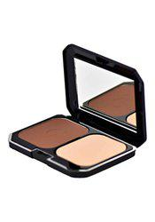 GlamGals 2 in 1 Two Way Cake Compact Makeup + Foundation SPF 15,12g (Red Earth)