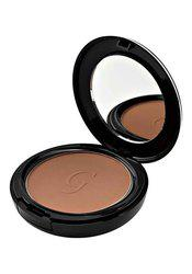 GlamGals 3 in 1 Three Way Cake Compact Makeup+ Foundation + Concealer SPF 15,12 g (Burnt Amber)