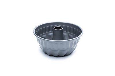 Fox Run Non Stick Steel Pan, Grey, 1 Piece