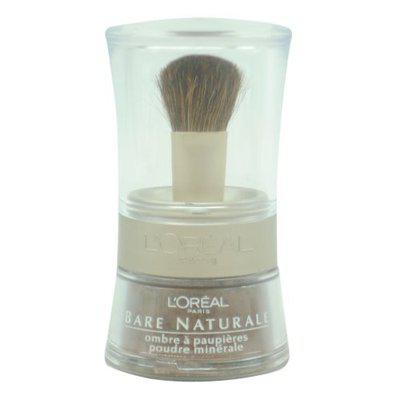 Bare Spice 866 : L'Oreal Bare Naturale Gentle Mineral Eye Shadow 866 Bare Spice by L'Oreal Company