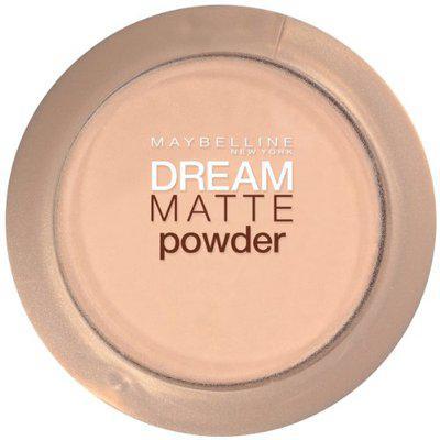 Maybelline Dream Matte Pressed Powder, Medium Sand