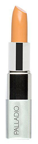 Palladio Cosmetic Herbal Treatment Concealer, Yellow, 0.13 Ounce