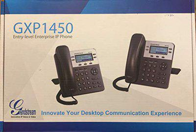 GXP1450 HD Enterprise IP Phone
