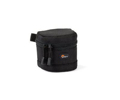 Lowepro Lens Case 8 x 6 cm (Black)