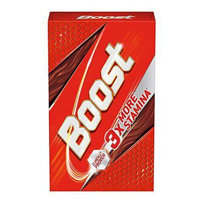 Boost Health, Energy and Sports Nutrition drink - 1 kg Refill Pack