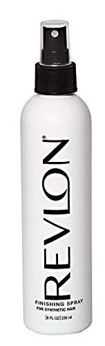 Revlon Revlon Finishing Spray for Synthetic Hair 8oz