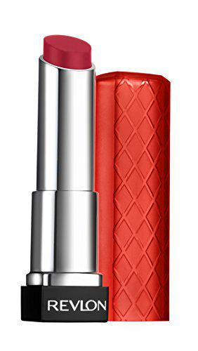 REVLON Colorburst Lip Butter, Candy Apple, 0.09 Ounce