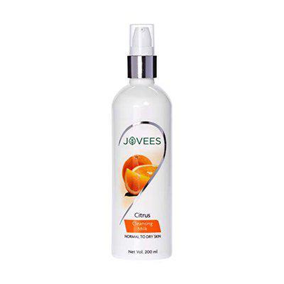 Jovees Jovees Citrus Cleansing Milk, 200 ml