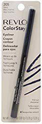 colorstay eyeliner pencil 205 navy by revlon for unisex 0.01 oz eyeliner pencil