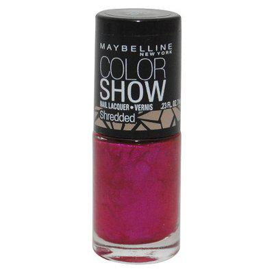 Maybelline Color Show Nail Lacquer - Magenta Mirage - 0.23 oz