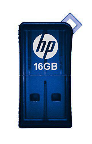 HP 16 GB USB Pen Drive / flash drive V165W