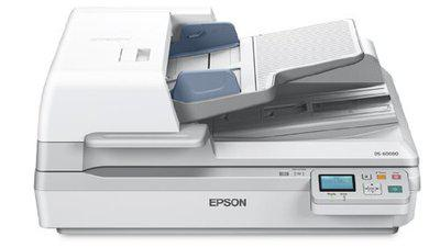 Epson DS-60000 Colour Flatbed Scanner