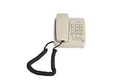 Beetel B15 Basic Corded Landline Phone