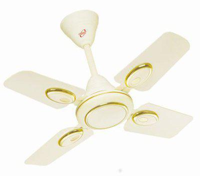 Orpat Air Fusion 24-inch 65-Watt Economy Ceiling Fan (White)