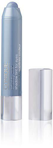 Clinique Chubby Stick Shadow Tint for Eyes, No. 10, Big Blue, 0.1 Ounce