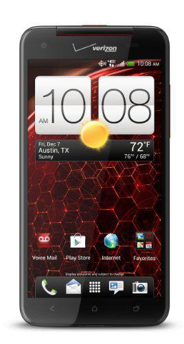 HTC Butterfly X920D (Black)