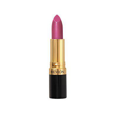 Revlon Super Lustrous Lipstick Shine ~ Fuchsia Shock 815