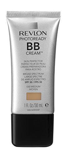 Revlon Photoready Bb Cream No. 030-30 Ml, Medium