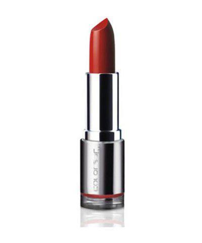 Colorbar Velvet Matte Demure 1 Lipstick 82v