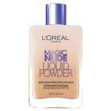 NEW L'oreal Magic Nude Liquid Powder 326 True Beige