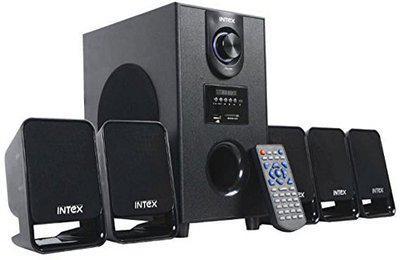 INTEX IT-500B 5.1 Speaker