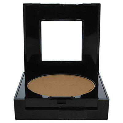 Maybelline New York Fit Me! Pressed Powder, 240 Golden Beige, 0.3 Ounce