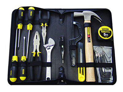 Stanley 92010 22-Piece Must Have Tool Set