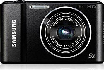 SS232 - SAMSUNG ST66 16.1 MEGAPIXEL HD Digital Compact Camera 2.7