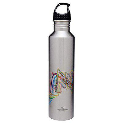 Hot Muggs Classic Large Stainless Steel Bottle 1000 ml, 1 Unit