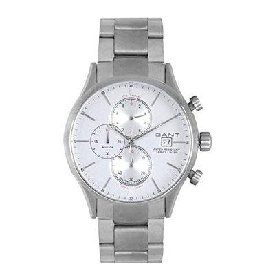 Gant Vermont Analog Silver Dial Men's Watch-W70405