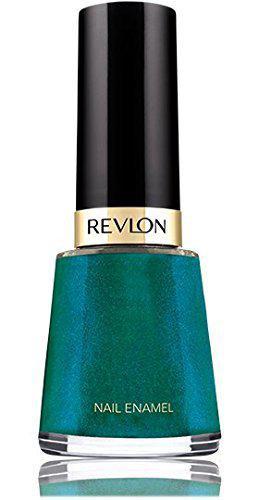 Revlon Nail Art Shiny Matte - Khaki Stain - 0.26 oz