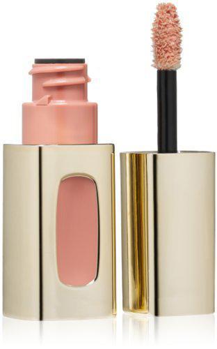 L'Oral Paris Colour Riche Extraordinaire Lip Gloss, Nude Ballet, 0.18 fl. oz.