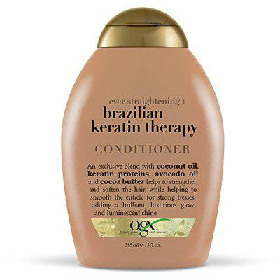 OGX Conditioner Brazilian Keratin Therapy 13 Ounce