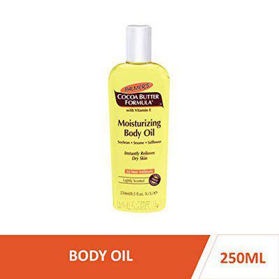 Palmer's Moisturizing Body Oil - 250ml