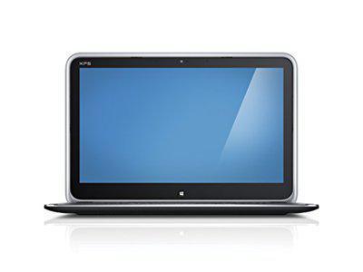 Dell XPS12 XPSU12-8000CRBFB 12.5-inch Convertible Laptop (4th Gen Intel Core i7/ 8GB/ 256GB/ Win 8.1)