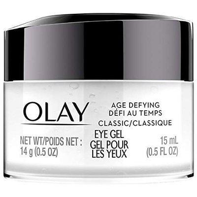 Olay Age Defying Revitalizing Eye Gel 0.5 Oz