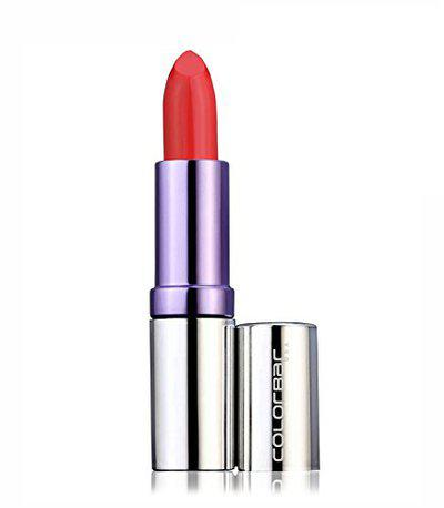 Colorbar Creme Touch Lipstick, Peach Glow, 4.2g
