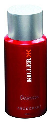 Killer Obsession Deo, 150ml