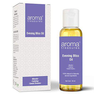 Aroma Treasures Evening Bliss Oil, 50ml