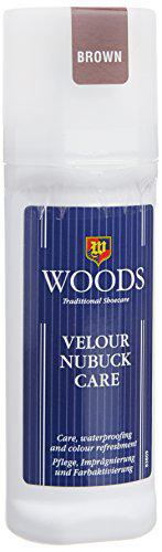 Woods Velour Nubuk Care Multi-Color Liquid Polish 75ml